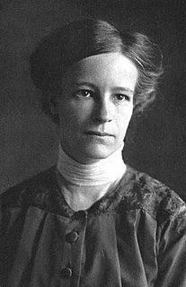 Elisabeth Vreede Dutch scientist