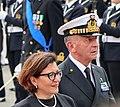 Elisabetta Trenta e Valter Girardelli 3126.jpg