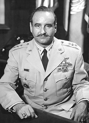 Inspector General of the Air Force - Elmer J. Rogers, Jr.