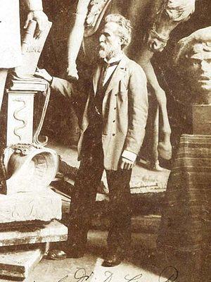Eloy Palacios - Image: Eloy Palacios, 1874