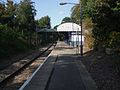 Emerson Park stn look west.JPG