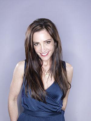 Emily Morse - Morse in 2012