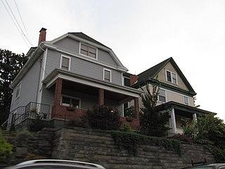 Emsworth, Pennsylvania Borough in Pennsylvania, United States