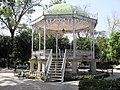 En el Kiosco del Jardin de San Marcos - panoramio.jpg