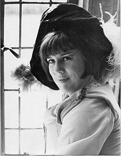 Enid Hartle British opera singer