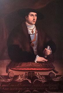 Enno II, Count of East Frisia Count of East Frisia