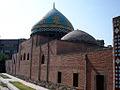 Erevan - La Mosquée bleue 03.JPG