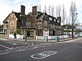 Erith, Running Horses public house - geograph.org.uk - 717235.jpg