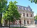 Erkner - Rathaus (Town Hall) - geo.hlipp.de - 36731.jpg