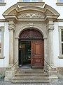 Erlangen Marktplatz1 Portal 508.jpg