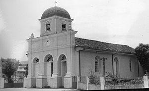 Alajuela: Image:Ermita de El Llano de José Manuel Morera Cabezas