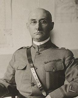Ernest Hinds U.S. Army major general