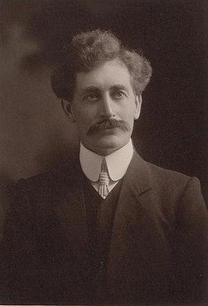 Ernest Roberts