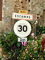 Escamps-FR-89-panneau d'agglomération-2.jpg