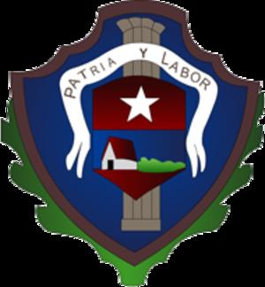 Cabaiguán - Image: Escudo Cabaiguán