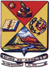 Official seal of Azogues, Ecuador