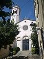 Església de Santa Maria del Remei Caldes d'Estrac.jpg