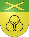 Essertines-sur-Rolle-coat of arms.svg