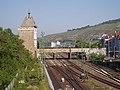 Esslingen am Neckar Eisenbahnbruecke am Pliensauturm2.jpg