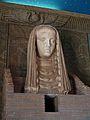 Estatuas del Canope de Villa Adriana 01.JPG