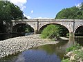Ettrick Bridge spanning the Ettrick Water - geograph.org.uk - 207475.jpg