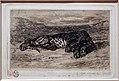 Eugène delacroix, tigre che si riposa nel deserto, 1846, acquaforte.jpg