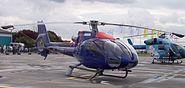 Eurocopter EC 130 vr