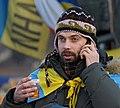 Euromaidan 2014 in Kyiv. Protester.jpg