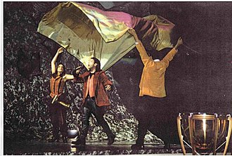 Cyprus in the Eurovision Song Contest - Image: Eurovision 1995