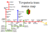 Evpatoria tram route map en.png