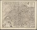 Exactissima Helvetiae, Rhaetiae, Valesiae caeterorumque Confoederatorum ut et finitimorum populorum regionum tabula (8343863370).jpg