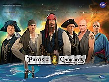 Expedition 30 'Pilots over the Caribbean' crew poster.jpg