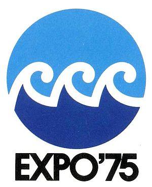 Expo '75 - Expo '75 logo
