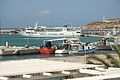 Expres Scopelitis, port of Naxos town, 091417.jpg