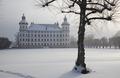 Exteriörbilder. Vinter - Skoklosters slott - 86500.tif