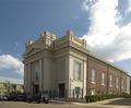 Exterior, U.S. Courthouse, Natchez, Mississippi LCCN2010719139.tif