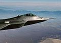 F-22 Raptor, gun door testing - 021105-O-9999G-084.jpg
