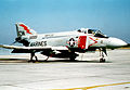 F-4S VMFA-251 at MCAS Cherry Point 1979.JPEG