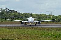 F-HEPF - A320 - Air France