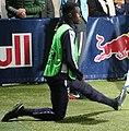 FC Salzburg versus Girondins Bordeaux (UEFA Youth League 17. Oktober 2017) 01.jpg