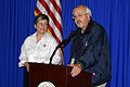 FEMA - 41180 - FEMA Administrator W. Craig Fugate and DHS Secreatry Napolitano at a press conference in Florida.jpg