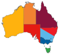 FFA state member federations.png
