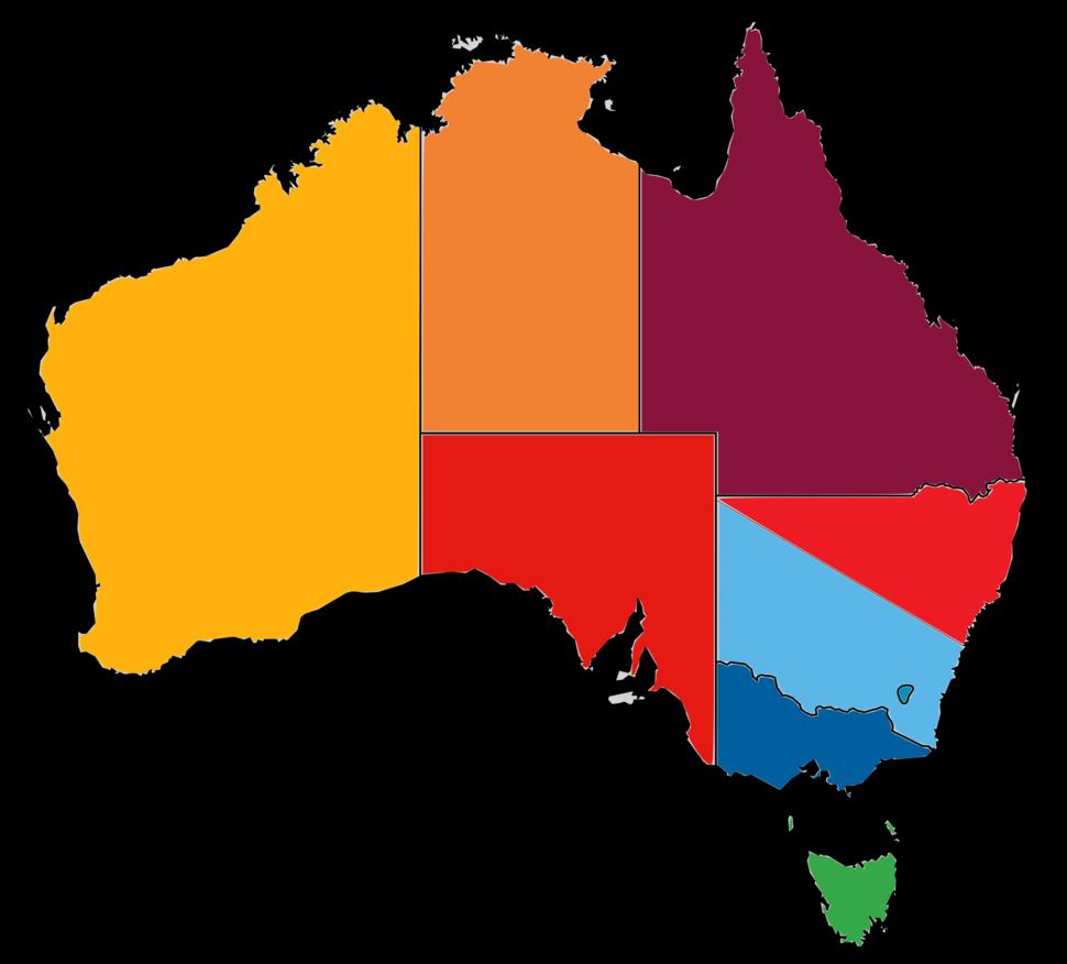 FFA state member federations