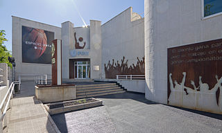 Hall of Fame in Community of Madrid, Spain