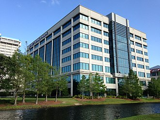 Fidelity National Financial - Fidelity National Financial corporate headquarters