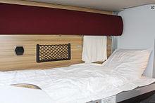Carrozza letti wikipedia - Trenitalia vagone letto ...