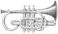 F H Newell Cornet 1886.png
