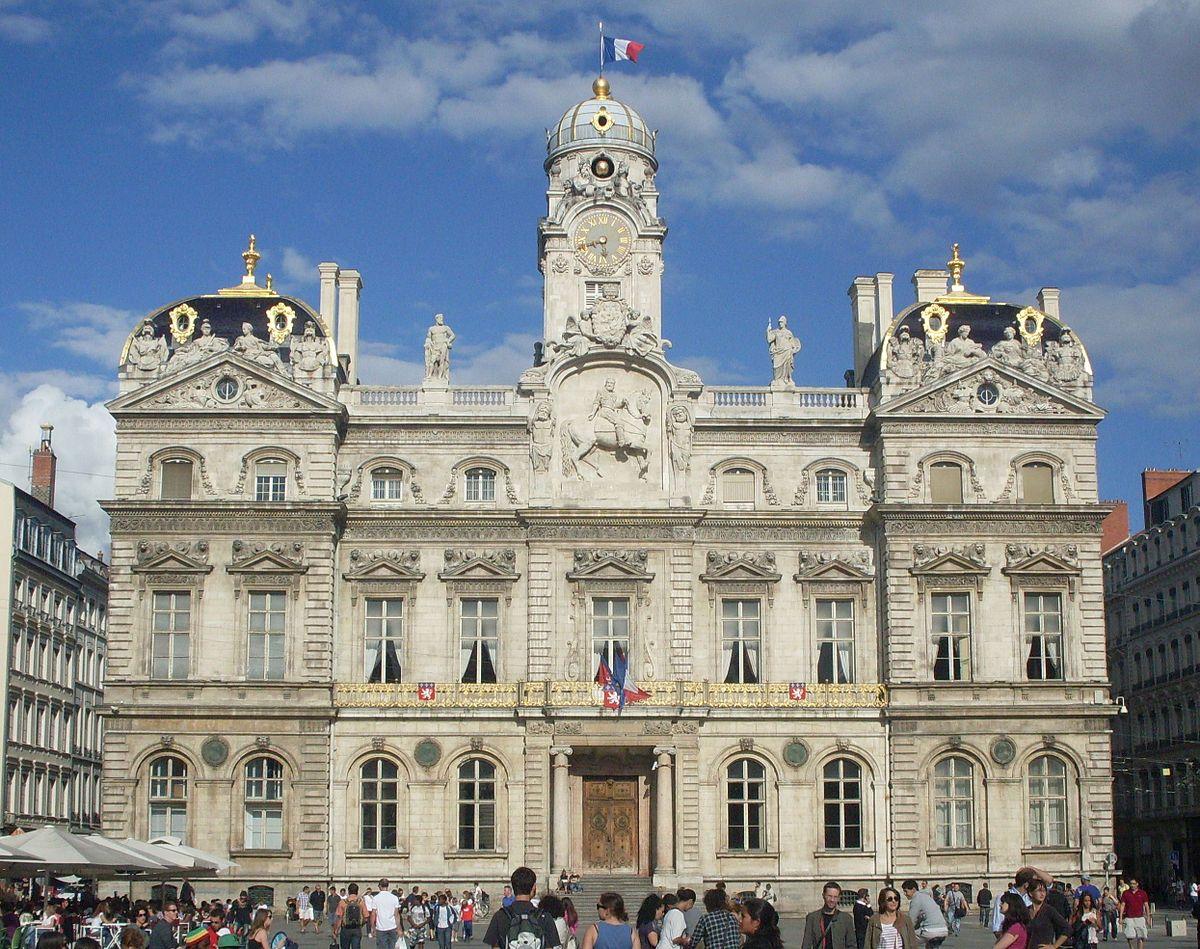 1er arrondissement de lyon wikivoyage le guide de voyage et de tourisme collaboratif gratuit - Jardin zoologique de la ville de lyon ...