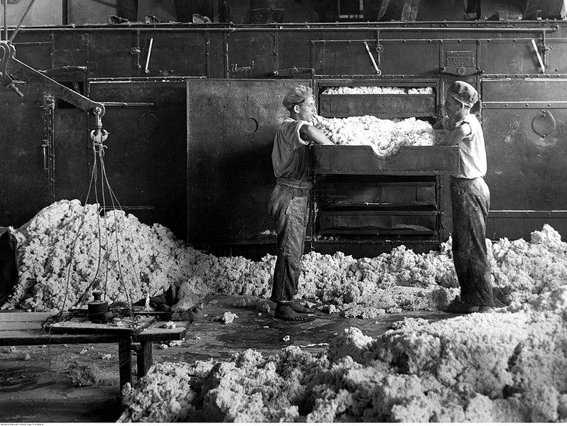 File: Artificial silk factory in Tomaszów Mazowiecki (1-G-1819-6) .jpg