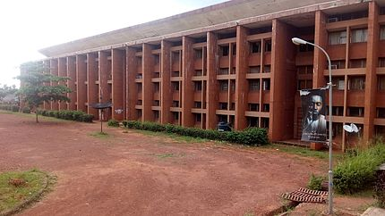 University of Nigeria, Nsukka - Wikipedia